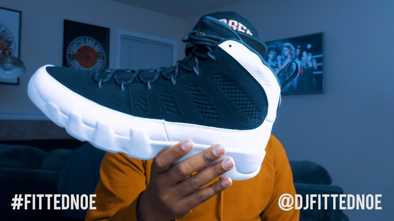free shipping 60440 b511e SNEAKER REVIEW | JORDAN 9 CITY OF FLIGHT | All Star 2018