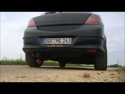 opel astra h gtc 2 0 turbo sound mit friedrich motorsport gruppe a anlage youtube. Black Bedroom Furniture Sets. Home Design Ideas