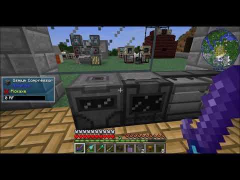 AoE Ep58 Mekanism Automation
