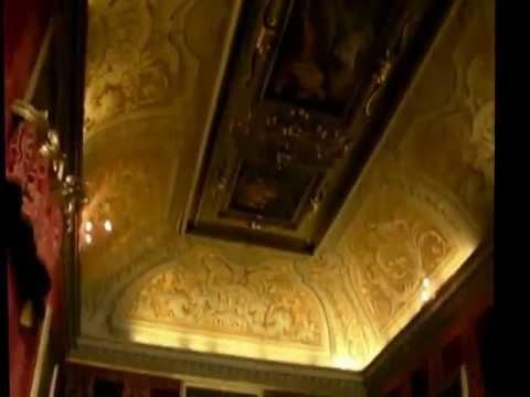 guide galerie doria pamphilj rome
