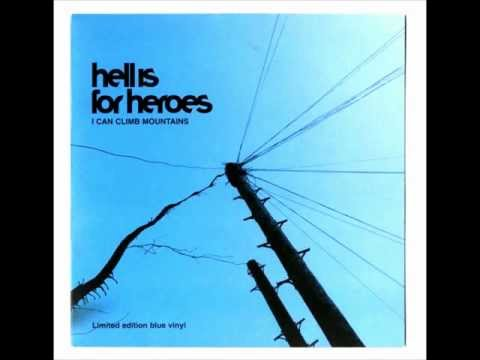 Hell Is For Heroes - Get Low