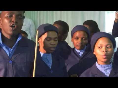 CCAC MINISTRIES. Ngizomphilela
