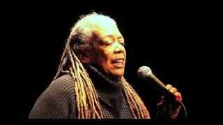 Jean Binta Breeze: Third World Blues