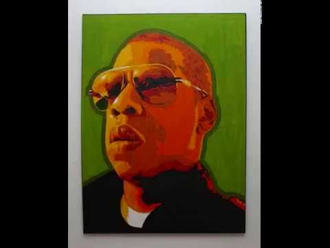 """Jay Z """"Encore"""" From """"The Black Album"""" Beat Remade (prod.by Hitman)"""