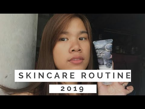 MY AFFORDABLE SKIN CARE ROUTINE 2019 | Jamella O.
