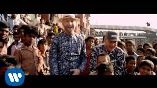 Djämes Braun - Inficeret (Official Music Video)
