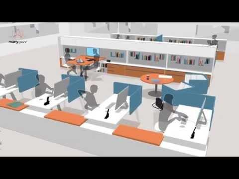 Workspaces 2