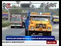 Ban on entry of trucks in Delhi extended till further orders