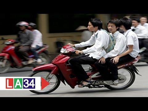 Tai nạn giao thông: Những hậu quả thảm khốc | LATV