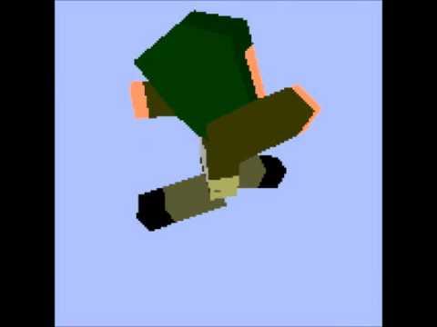 Cod Nazi Zombie Minecraft Skins Now Downloadable YouTube - Skins para minecraft pe hitler