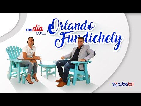 Camila Arteche entrevista a Orlando Fundichely