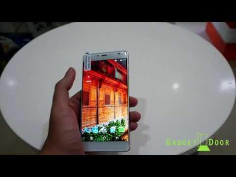 รีวิว : Elephone S3 มือถือรุ่นล่าสุดจาก Elephone เร็ว แรง สแกนนิ้วได้