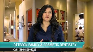 Otteson Family & Cosmetic Dentistry         Excellent           Five Star Review by Camelia M. Thumbnail