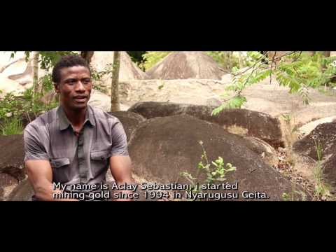 Tucteda project By Swedish Institute HD 720p