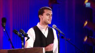 Youssef Biaz :: The White House - Poetry Out Loud