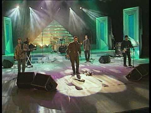 """ЛЮБЭ """"Самоволочка"""" (концерт """"КОМБАТ"""", 1996)"""