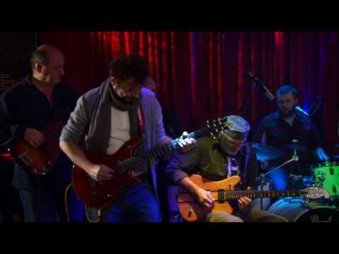 Dead Mondays - Live at Banat Blues Cafe 06.12.2016. (3 cam video shoot) PART 2.