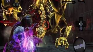 Darksiders 2 Gameplay Walkthrough Part 34