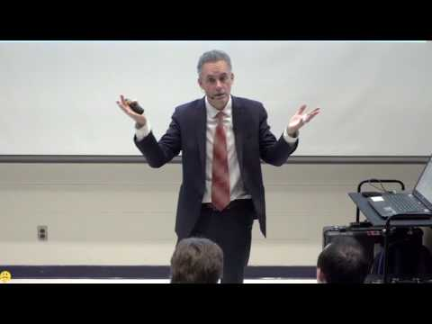 Jordan Peterson - How To Deal With Life's Error Messages
