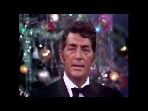 Dean Martin Christmas.Dean Martin Christmas Show 1968