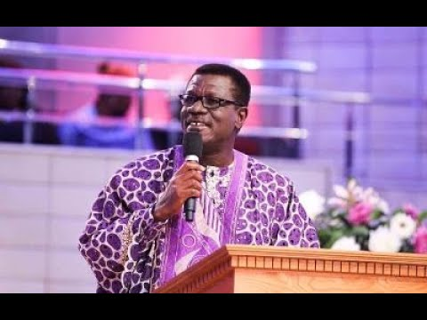 Download Dr. Mensah Otabil - The making Of A King 1