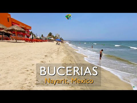 What to do in Bucerias, Beach & Market, Riviera Nayarit, Mexico