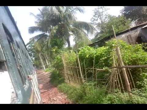 Road to chittagong university