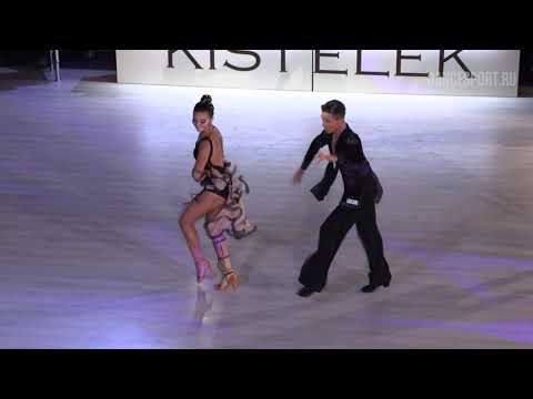 Final Jive | WDSF Open Junior II Latin