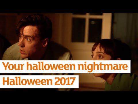 Your halloween nightmare | Sainsbury's Ad | Halloween 2017