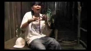 APING - ជីវិតលើបឺងកំប្លោក - Chivit Leu Boeung komplhaok (Street Mix)