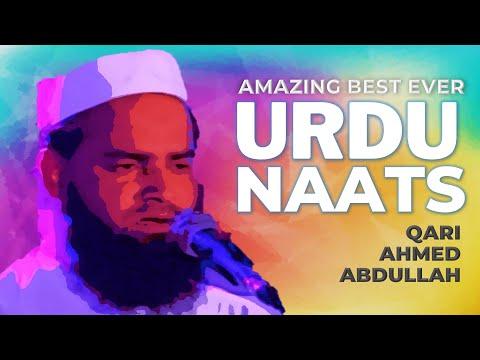 Naats (Qari Ahmad Abdullah)