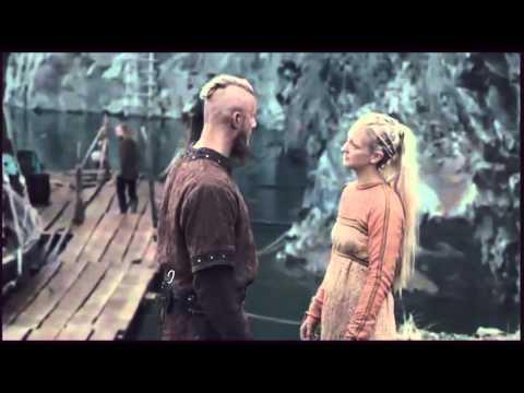 Bjorn and Torvi  Afire Love  Bjorvi