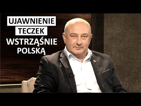 Zbiór zastrzeżony IPN? Tadeusz Płużański zdradza, kto powinien się bać!