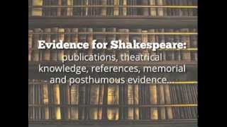 Shakespeare In Doubt - Part 4 of 6