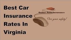 2017 Motor Insurance Rates    Virginia Motor Insurane Rates