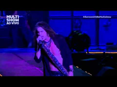 Aerosmith - Sweet Emotion (Live Monsters Of Rock 2013)