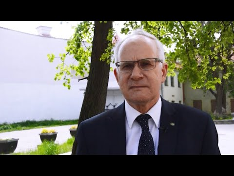 Švietimo, mokslo ir sporto ministro A. Monkevičiaus sveikinimas Paskutinio skambučio proga