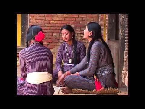 Sirsaya Hegu Original - Super Hit Newari Song | Sabita Malakar