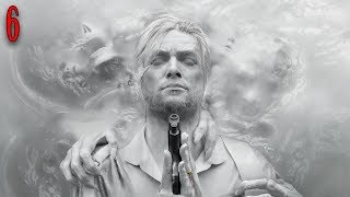 Video de EL PRIMER BOSS REAL - The Evil Within 2 - Directo 6