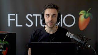 FL Studio x Dancefair | Greg Dela 'Outer Space' Breakdown