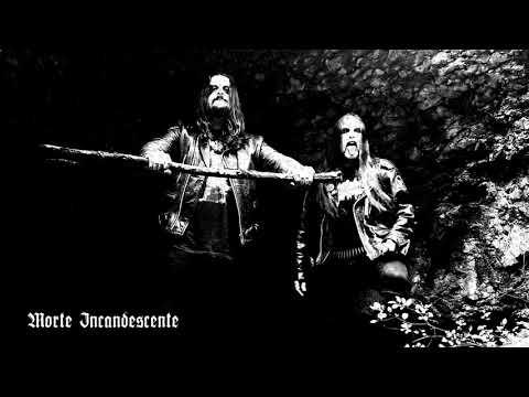 MORTE INCANDESCENTE - Cerra os Dentes [TRACK PREMIER]