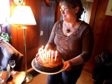 Becky's 85th Birthday Luncheon
