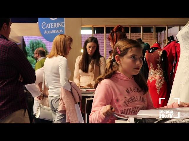VÍDEO: Un paseo por la Feria FEVEN LUCENA 2017 ¿Te la perdiste? Puedes verla aquí