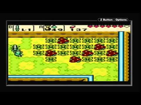 (008) Zelda: Oracle of Ages 100% Walkthrough - Finding a Partner
