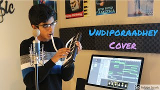 || Undiporaadhey reCOMPOSED Song || Cover ft. rE tune || Radhan || Sid Sriram || Hushaaru ||