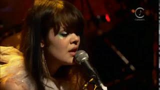 BAT FOR LASHES   Live at Shepperds Bush Empire [Full Concert]