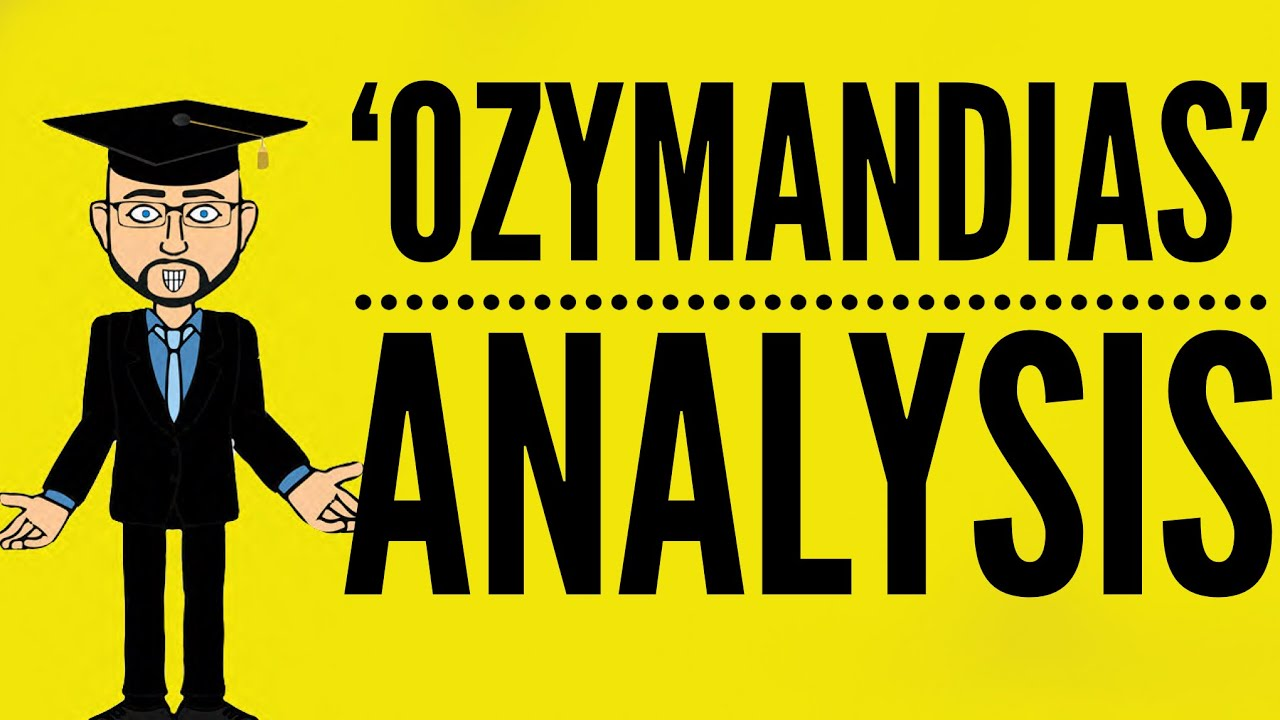 percy shelley s ozymandias grade 9 analysis percy shelley s ozymandias grade 9 analysis