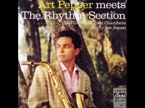 Jazz me blues - Art Pepper