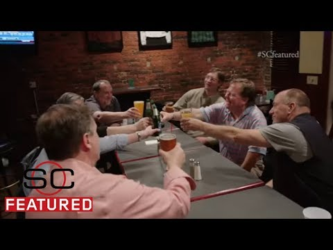 The real-life tradition from ten friends that inspired the movie Tag | SC Featured | ESPN Archives