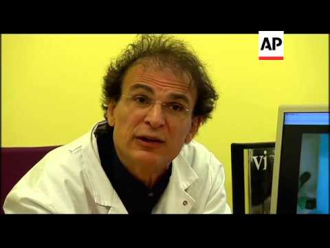 France ponders removing risky breast implants, plastic surgeon intv